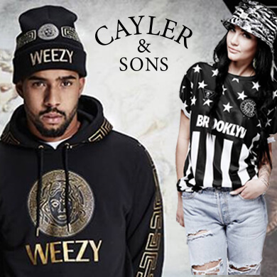 Cayer & Sons