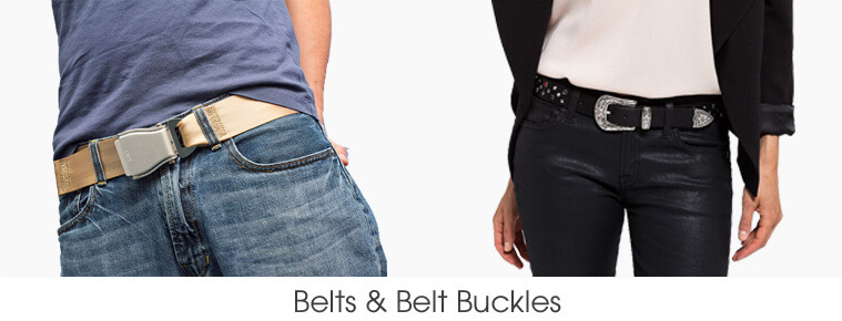 Belts & Buckles