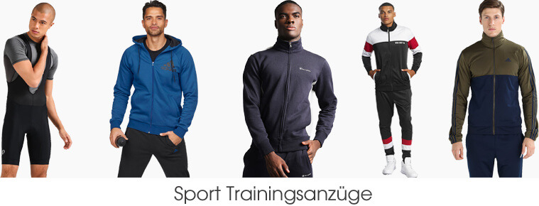 Sport Trainingsanzüge