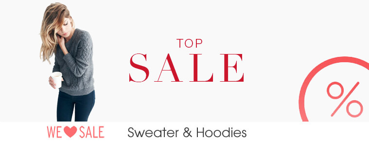 Sweater & Hoodies