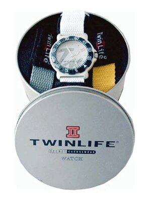 Twin Life - DEBOER casual watch with exchange bracelets -...
