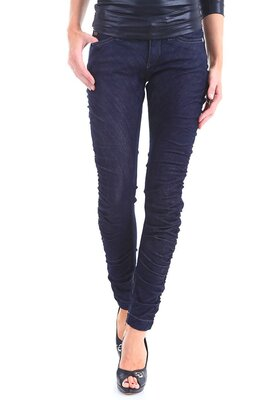 Miss Sixty - Ladies ALEXA STAR Ruched Jeggings Jeans -...