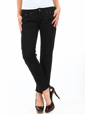 Bray Steve Alan - Ladies BSAP2661 6pocket Slim Fit Jeans...