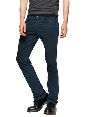 Replay: WAITOM - herren stretch regular slim fit jeans -...